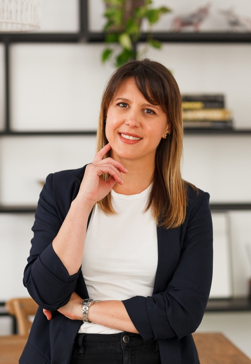 Ilse Robbertse - Clinical Psychologist Parkhurst, Johannesburg Profile photo
